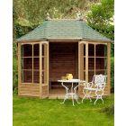 Harrogate Summerhouse Pavilion
