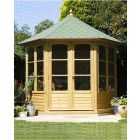 Harrogate Summerhouse