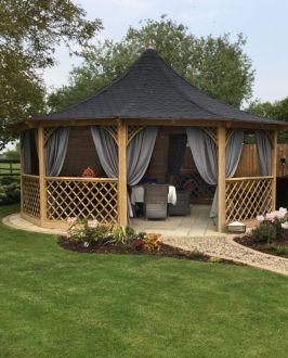 Wagner Pavilion