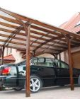 Tunbridge Single Carport
